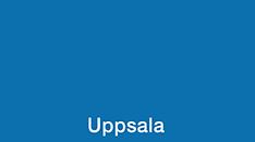 SBR Uppsala-logotype